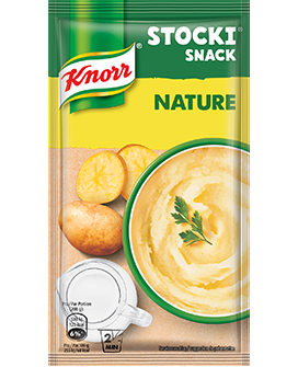 Stocki Snack Nature